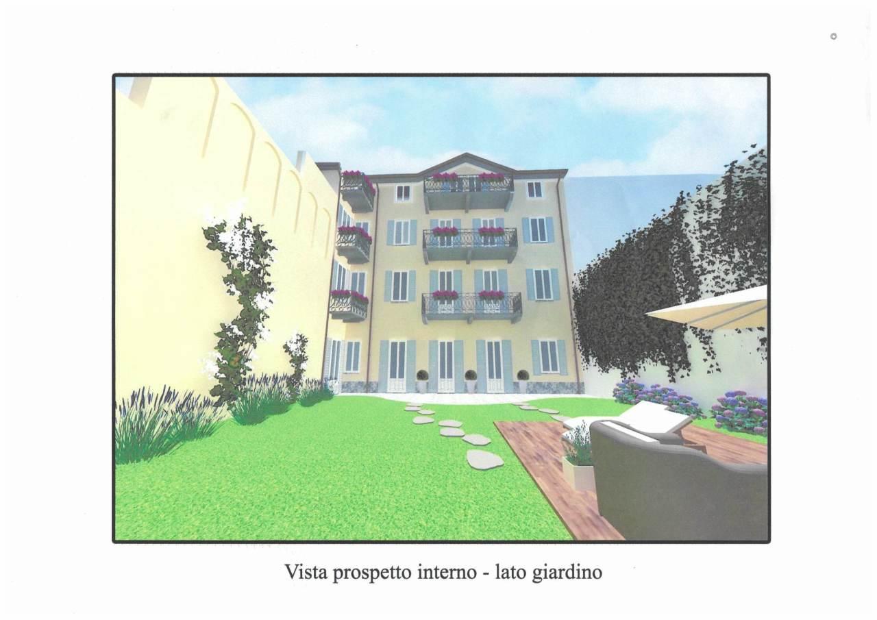 Attico / Mansarda in vendita a Novara, 7 locali, Trattative riservate   PortaleAgenzieImmobiliari.it