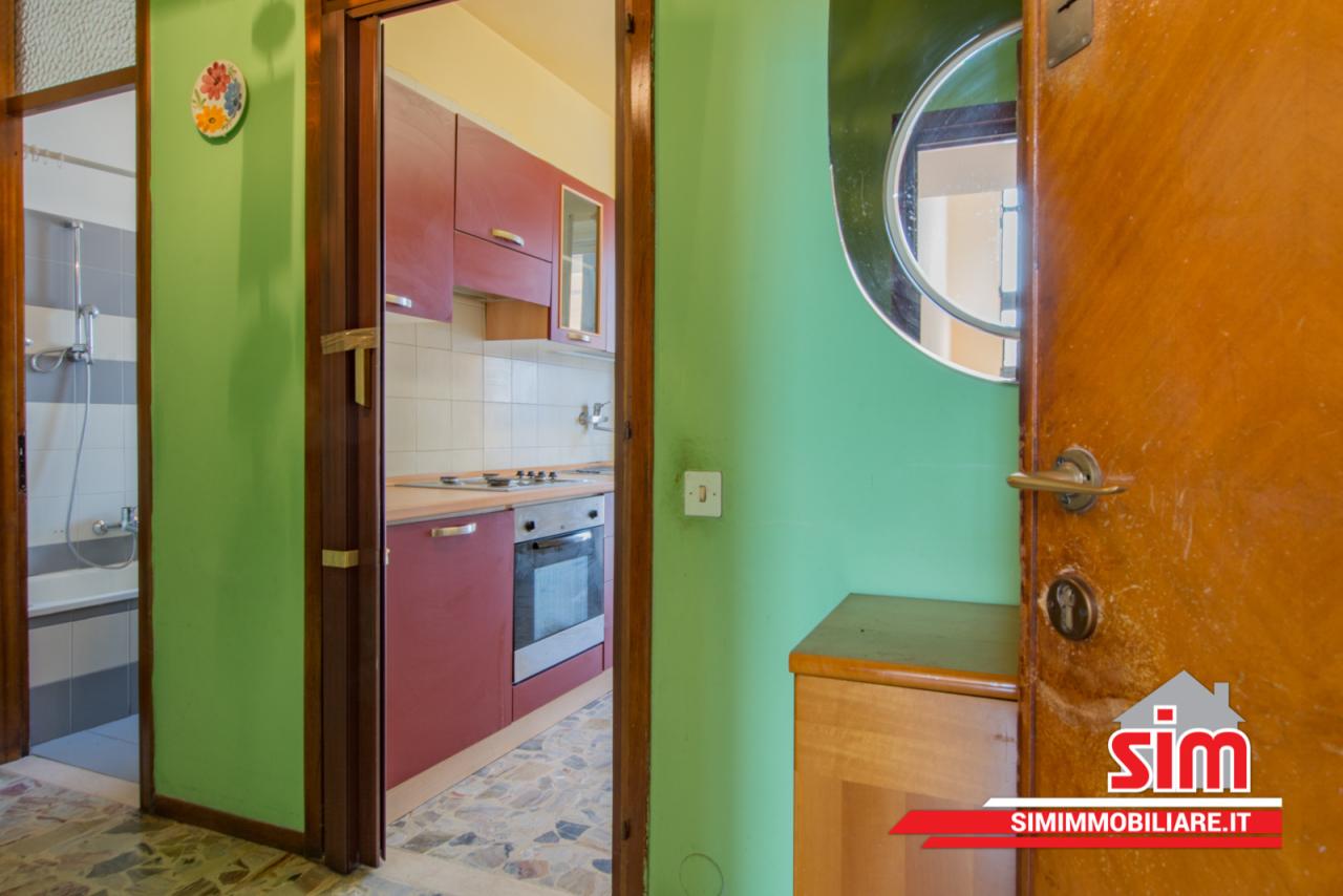 Appartamento in vendita a Novara, 2 locali, prezzo € 62.000   PortaleAgenzieImmobiliari.it
