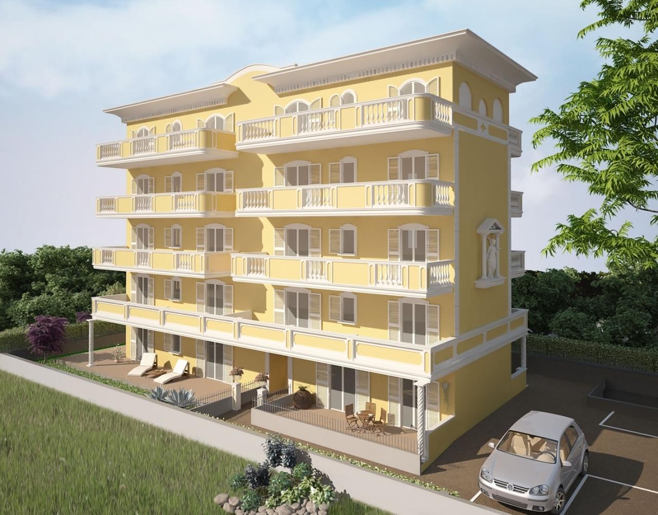 Appartamento - Varie tipologie a Ascoli Piceno
