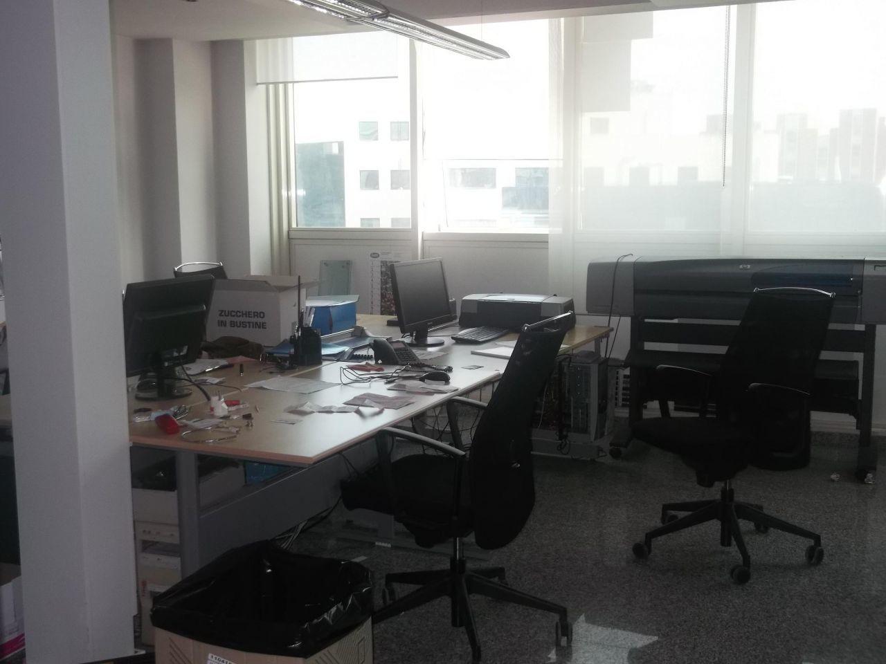 Ufficio - Attività commerciale e uffici a Ascoli Piceno