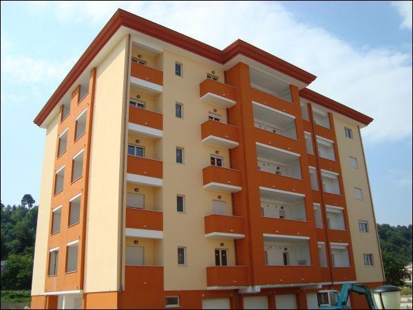 Appartamento in vendita a Manoppello, 4 locali, prezzo € 124.000 | PortaleAgenzieImmobiliari.it