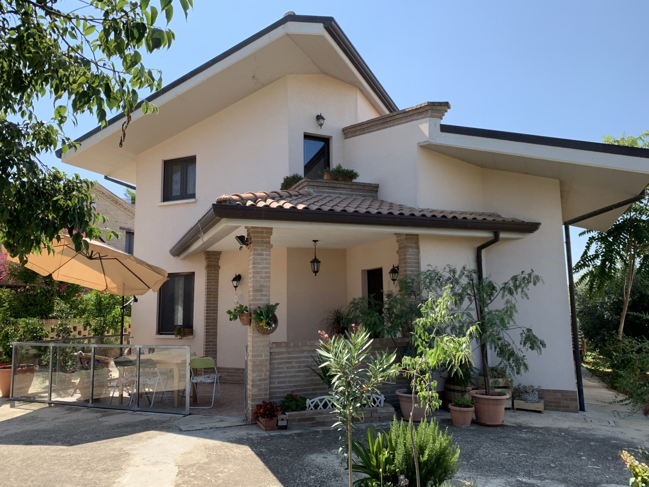detached house for sale