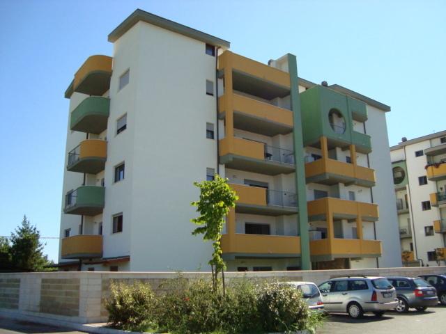 Appartamento in vendita a Manoppello, 5 locali, prezzo € 130.000 | PortaleAgenzieImmobiliari.it