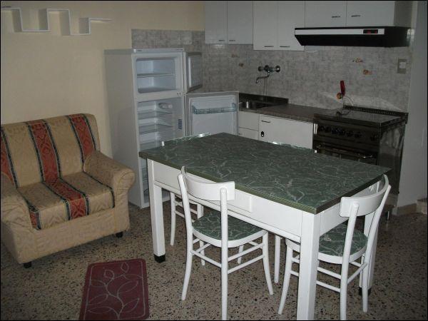 Appartamento - 1 vano letto a Croce di Tolignano, Ascoli Piceno