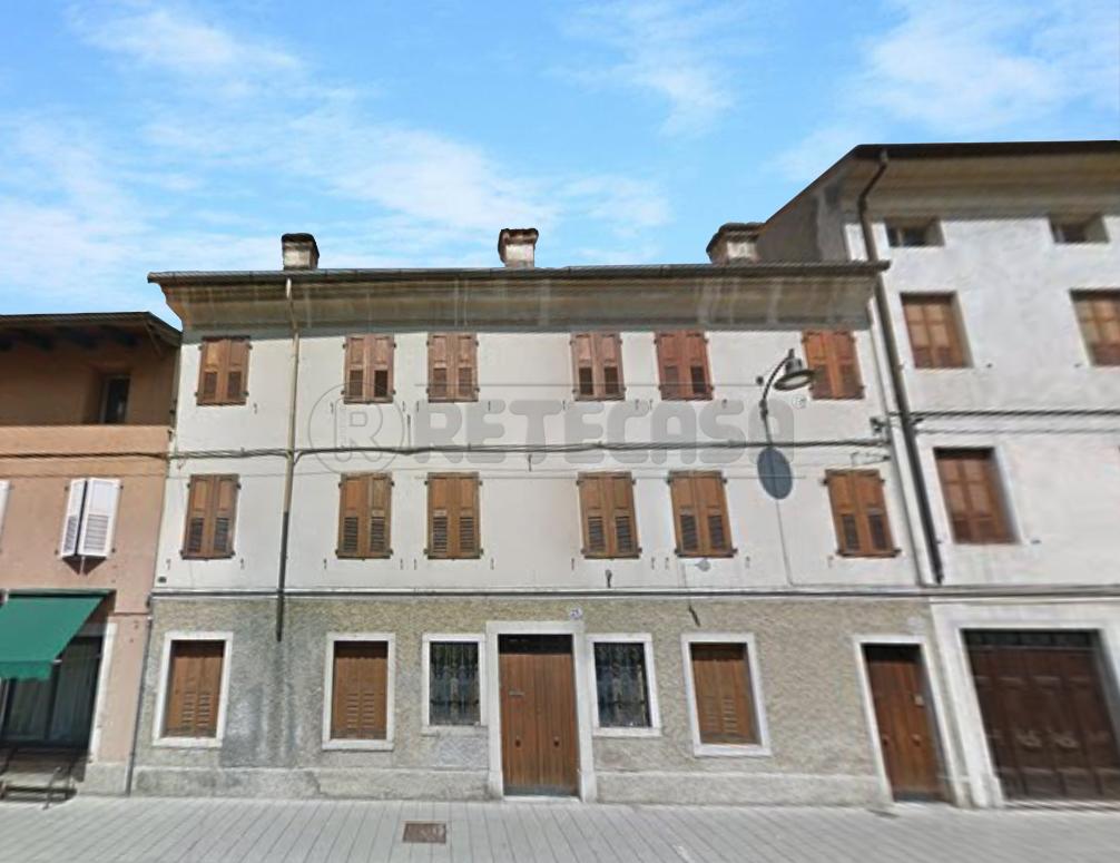 Casa Indipendente in discrete condizioni in vendita Rif. 9997991