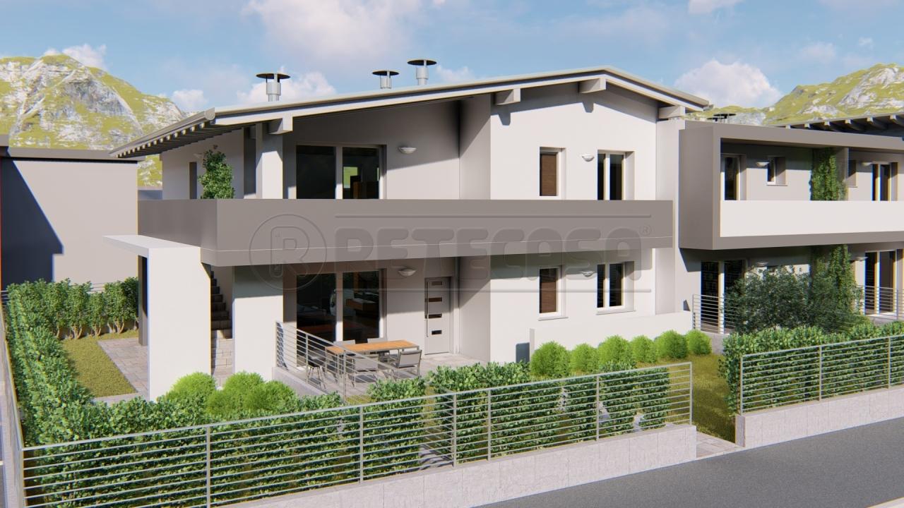 Appartamento in vendita a Malo, 6 locali, prezzo € 280.000   CambioCasa.it