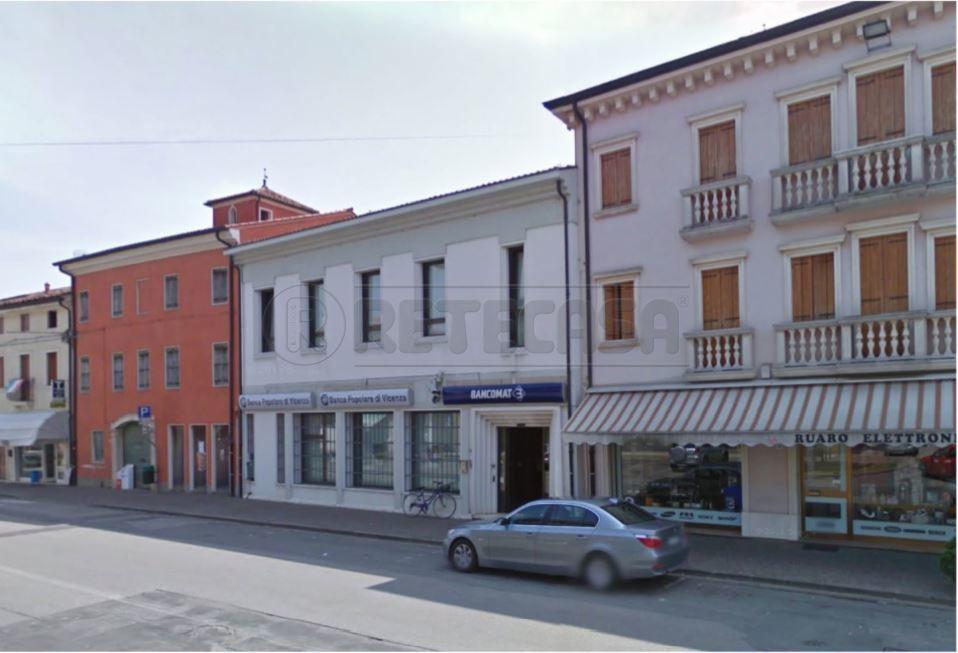 Negozio / Locale in vendita a Sossano, 9999 locali, Trattative riservate | CambioCasa.it
