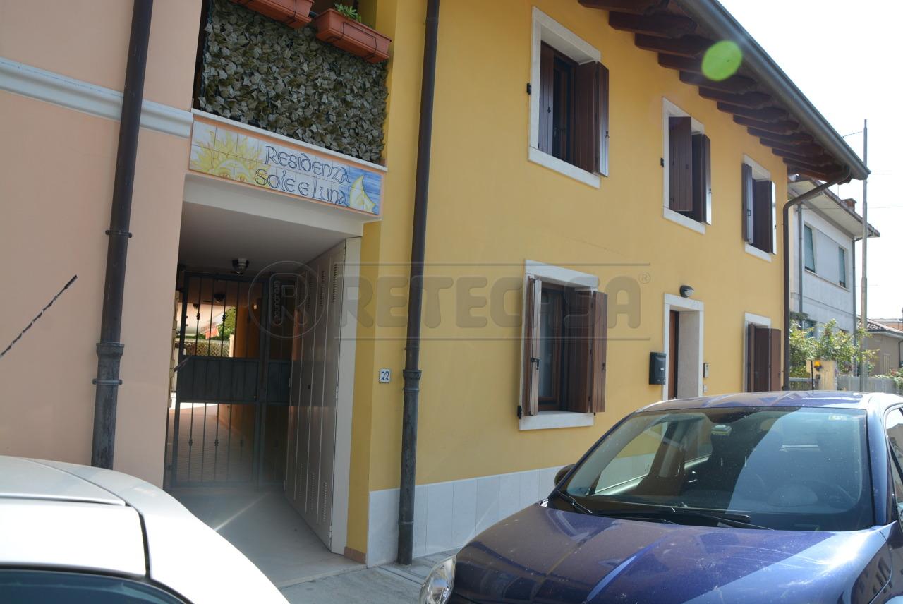 Appartamento in affitto a Palmanova, 2 locali, prezzo € 480 | CambioCasa.it