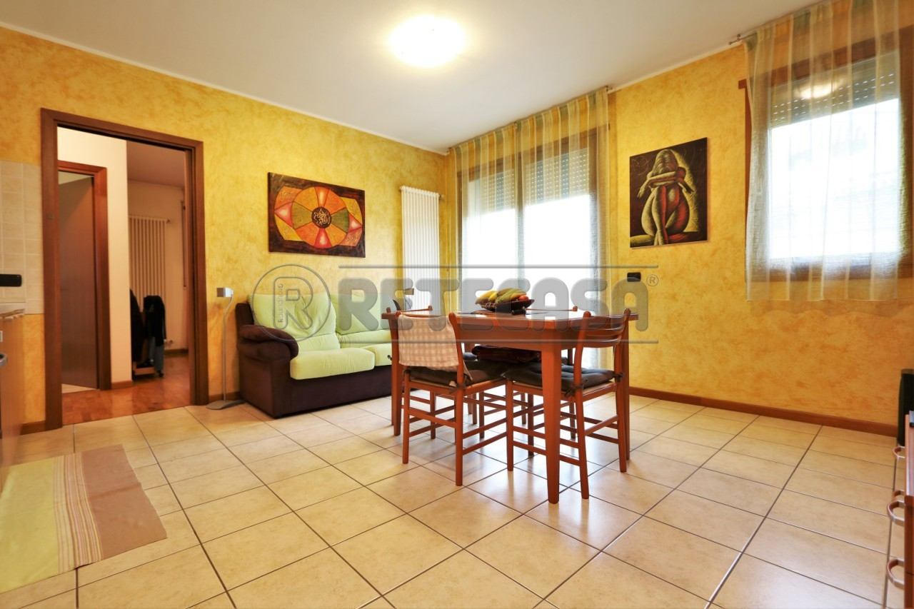 Appartamento - Miniappartamento a Longare