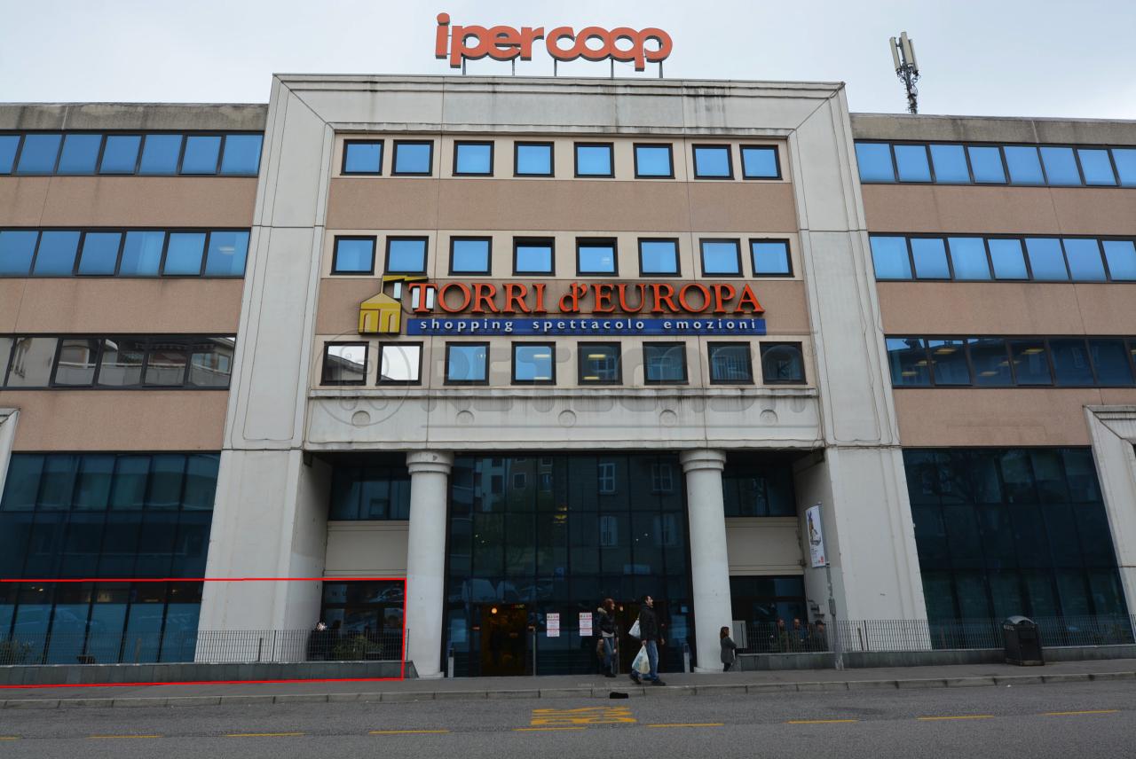 Commerciale - Negozio a Trieste Rif. 10015106