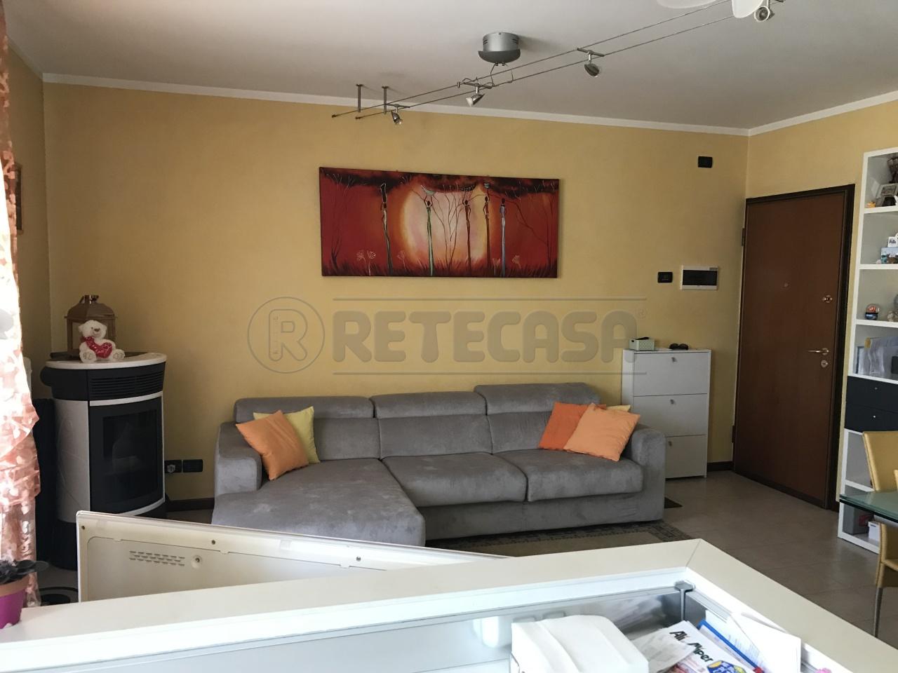 Bilocale in buone condizioni in vendita Rif. 8893860