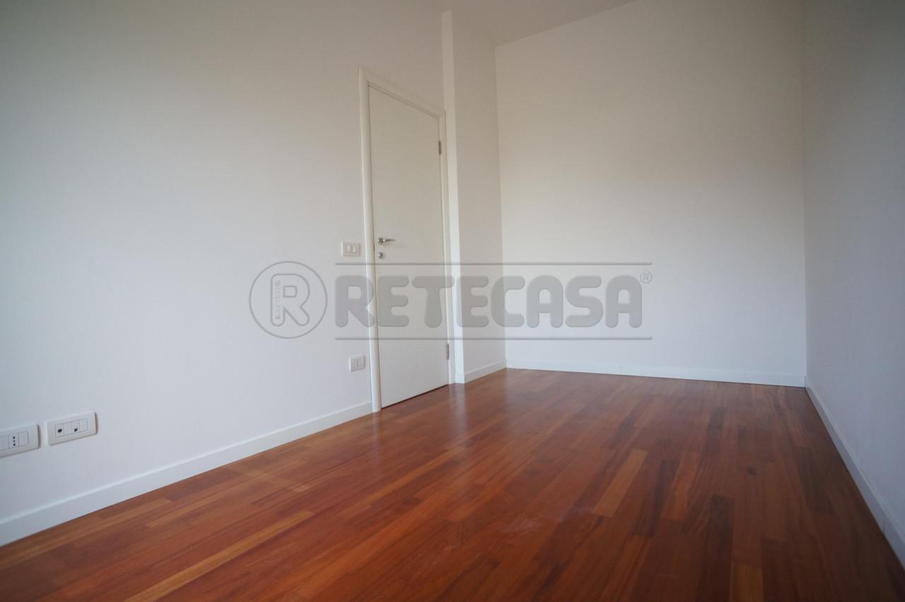 A Sandrigo Appartamento  in Vendita