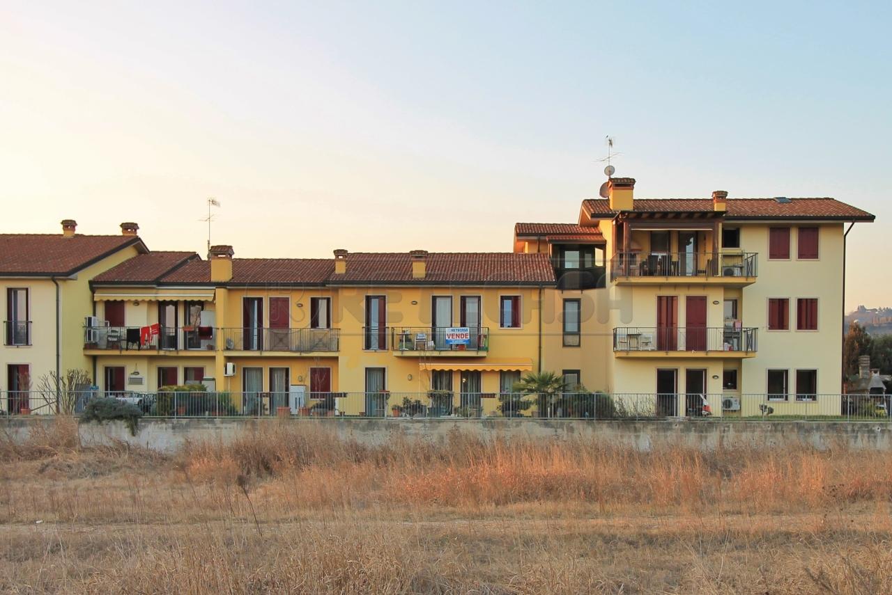 Appartamento in vendita a Montebello Vicentino, 4 locali, prezzo € 140.000 | PortaleAgenzieImmobiliari.it