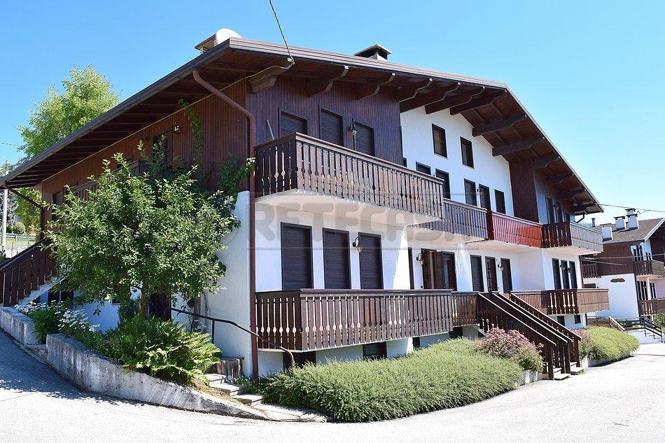 Appartamento in vendita a Gallio, 3 locali, prezzo € 185.000 | CambioCasa.it