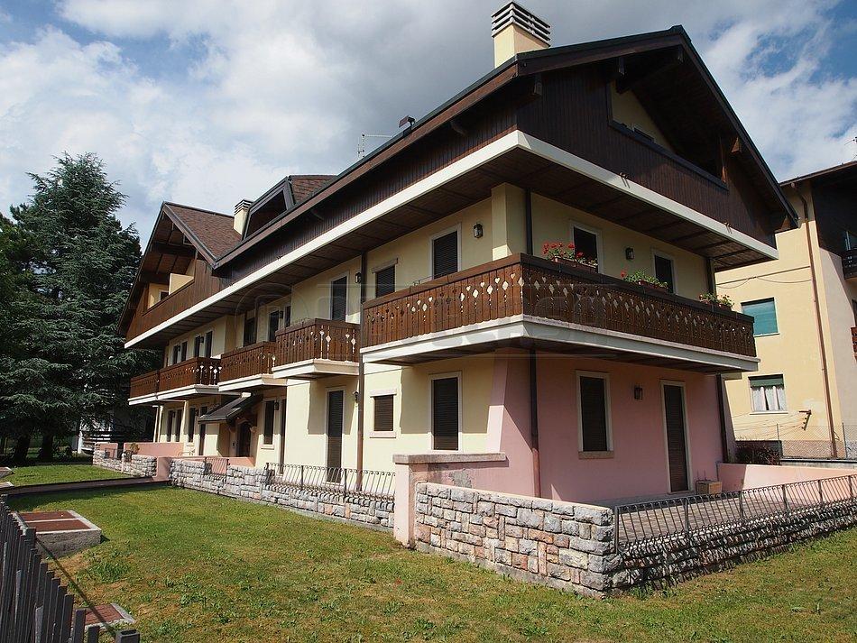 Appartamento in vendita a Asiago, 4 locali, prezzo € 175.000 | CambioCasa.it