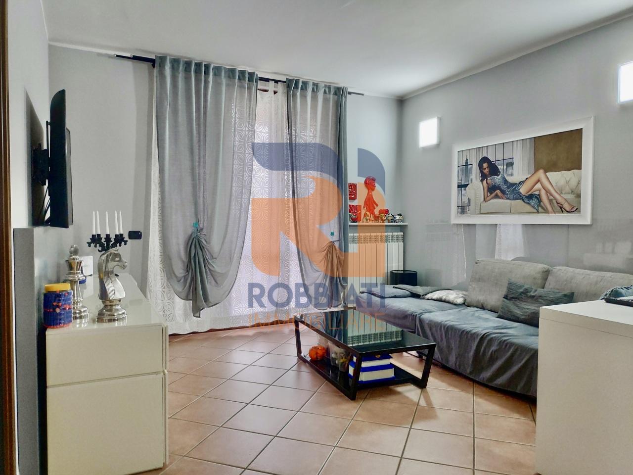 Appartamento in vendita a San Martino Siccomario, 3 locali, prezzo € 140.000 | PortaleAgenzieImmobiliari.it