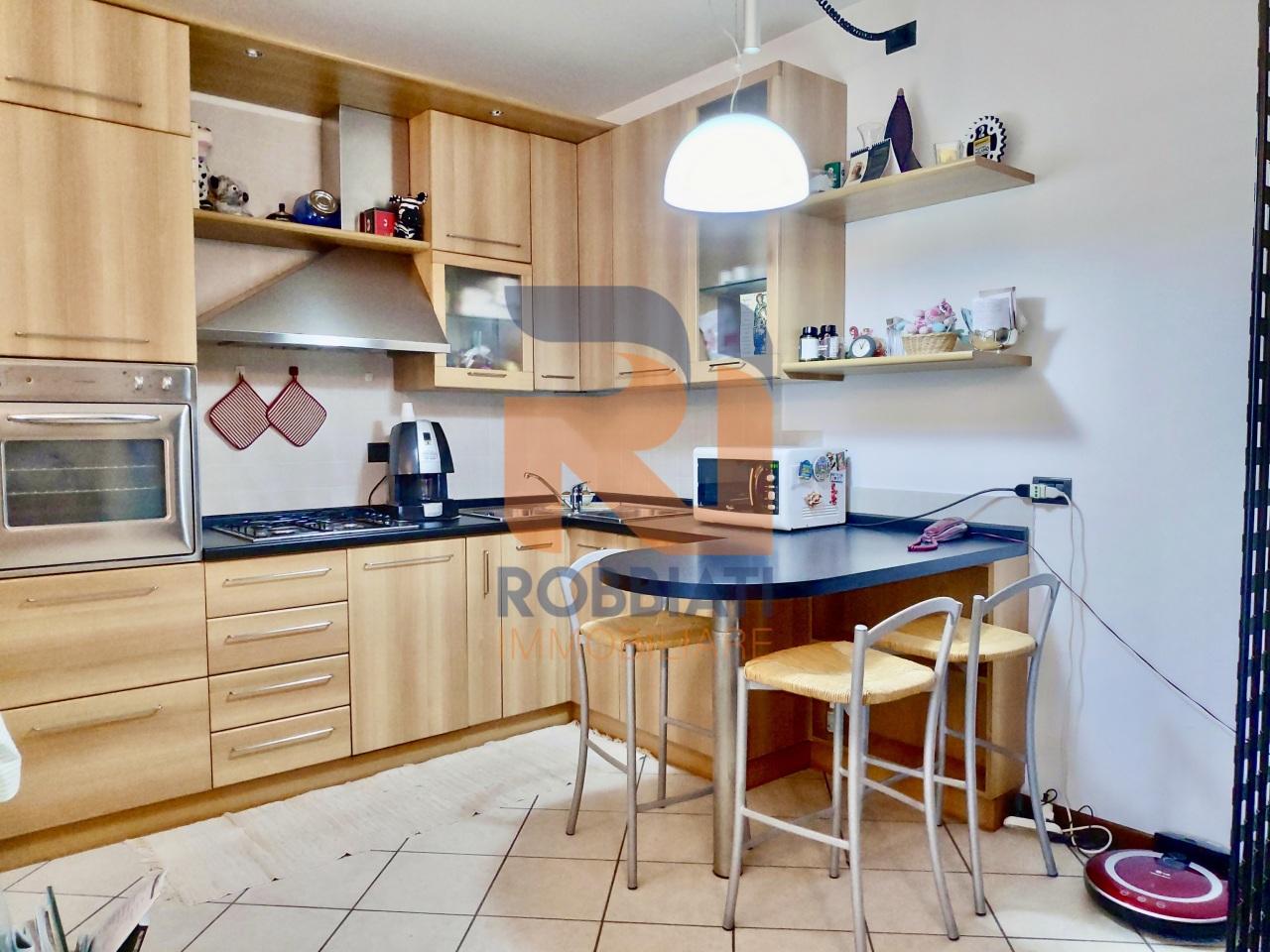 Appartamento in vendita a San Martino Siccomario, 3 locali, prezzo € 99.000 | PortaleAgenzieImmobiliari.it