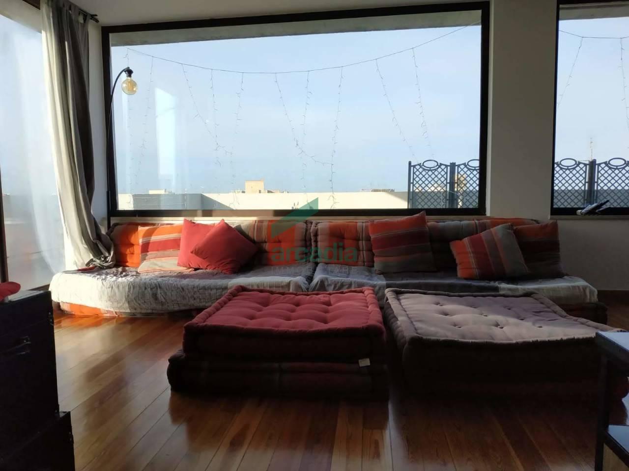 Attico / Mansarda in vendita a Bari, 4 locali, prezzo € 249.000   CambioCasa.it