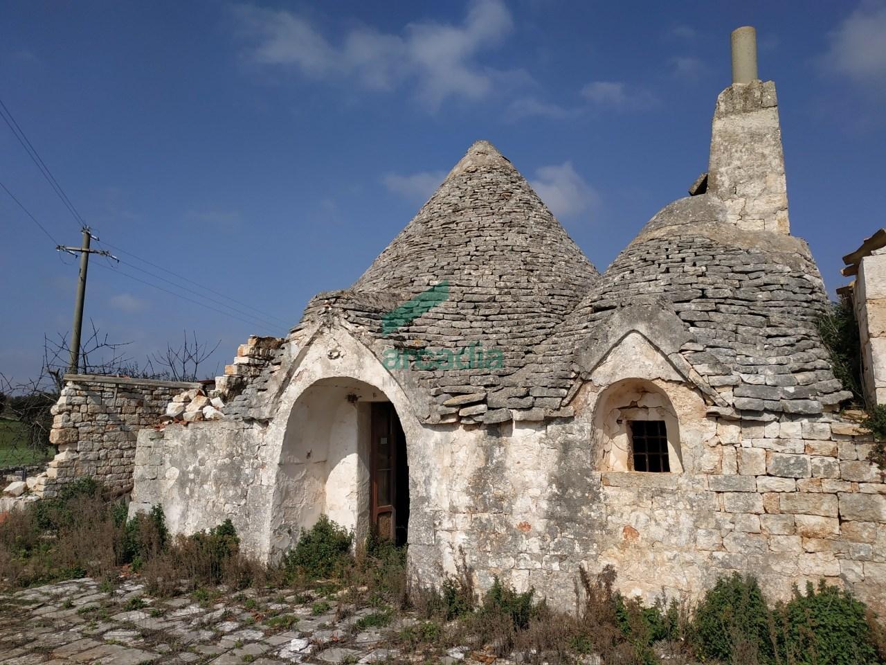 Rustico / Casale in Vendita a Castellana Grotte