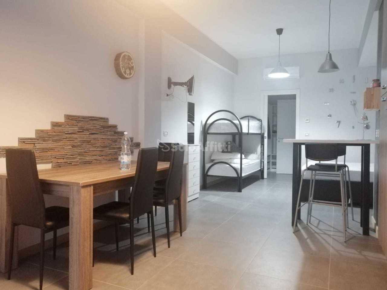 Appartamento arredato in affitto Rif. 10306205