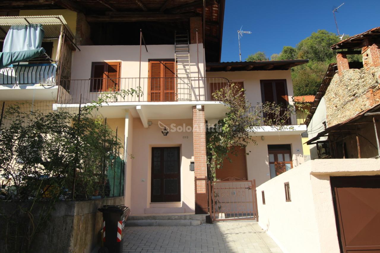 Rustico / Casale in buone condizioni in affitto Rif. 8028206
