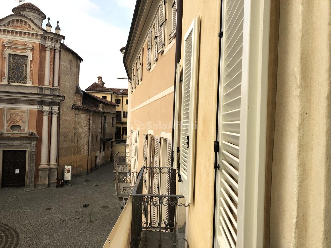 Appartamento in affitto a Savigliano, 1 locali, prezzo € 450 | PortaleAgenzieImmobiliari.it