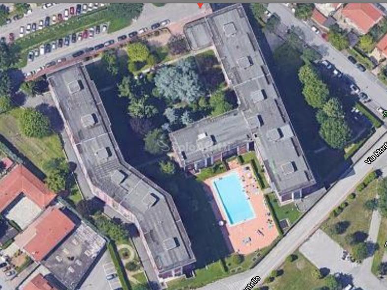 Appartamento in affitto a Beinasco, 3 locali, prezzo € 500   PortaleAgenzieImmobiliari.it
