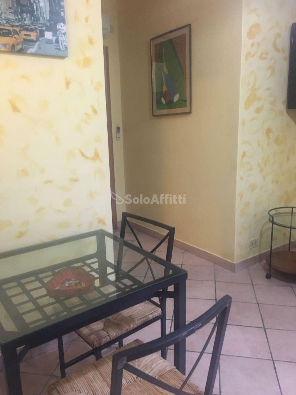 Bilocale in buone condizioni arredato in affitto Rif. 7923979