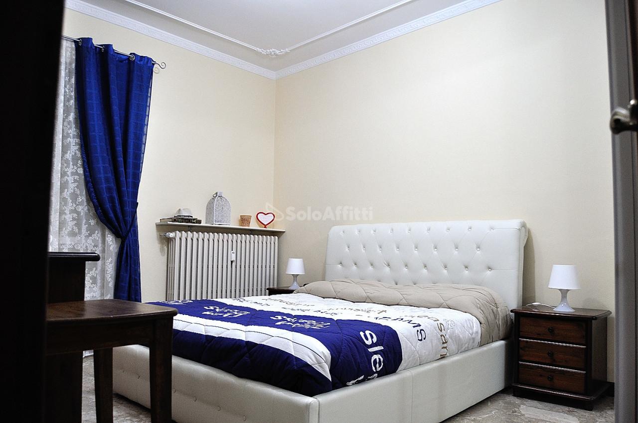 Trilocale in buone condizioni in affitto Rif. 8658867
