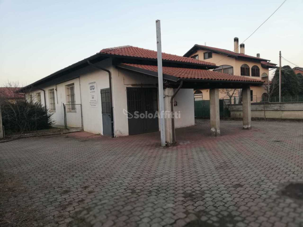 Fondo/negozio - 1 vetrina/luce a Rivalta di Torino Rif. 12000185