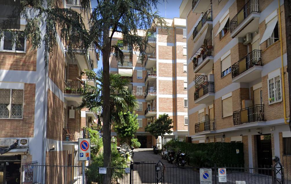 Appartamento Trilocale 96 mq.