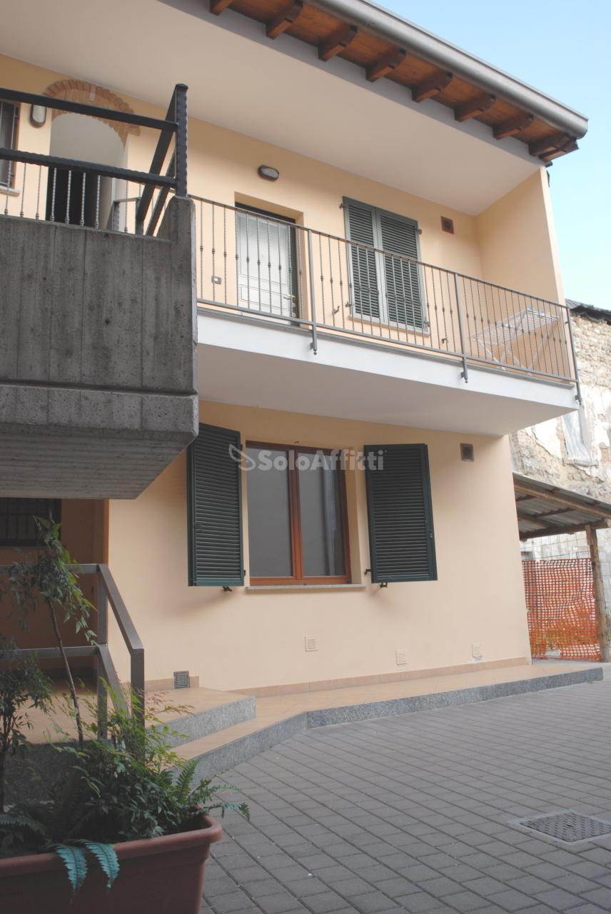 Appartamento in affitto a Calusco d'Adda, 2 locali, prezzo € 430 | PortaleAgenzieImmobiliari.it