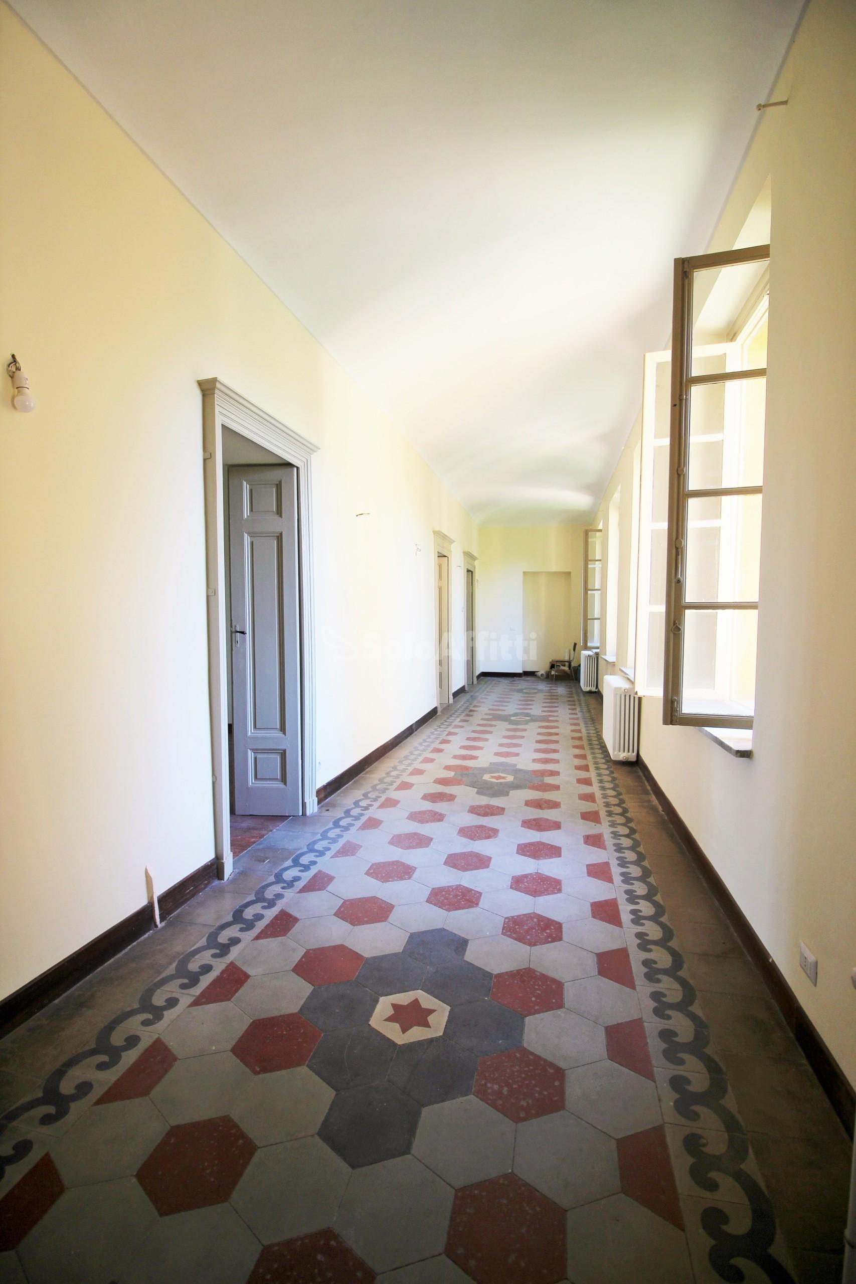 corridoio/salone