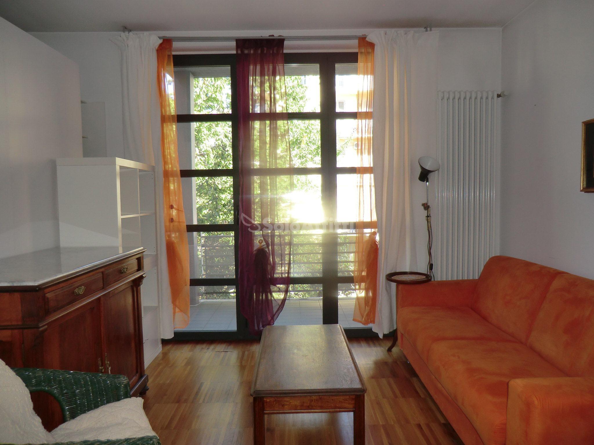 Immobili in affitto torino case uffici e negozi in affitto for Monolocale arredato torino