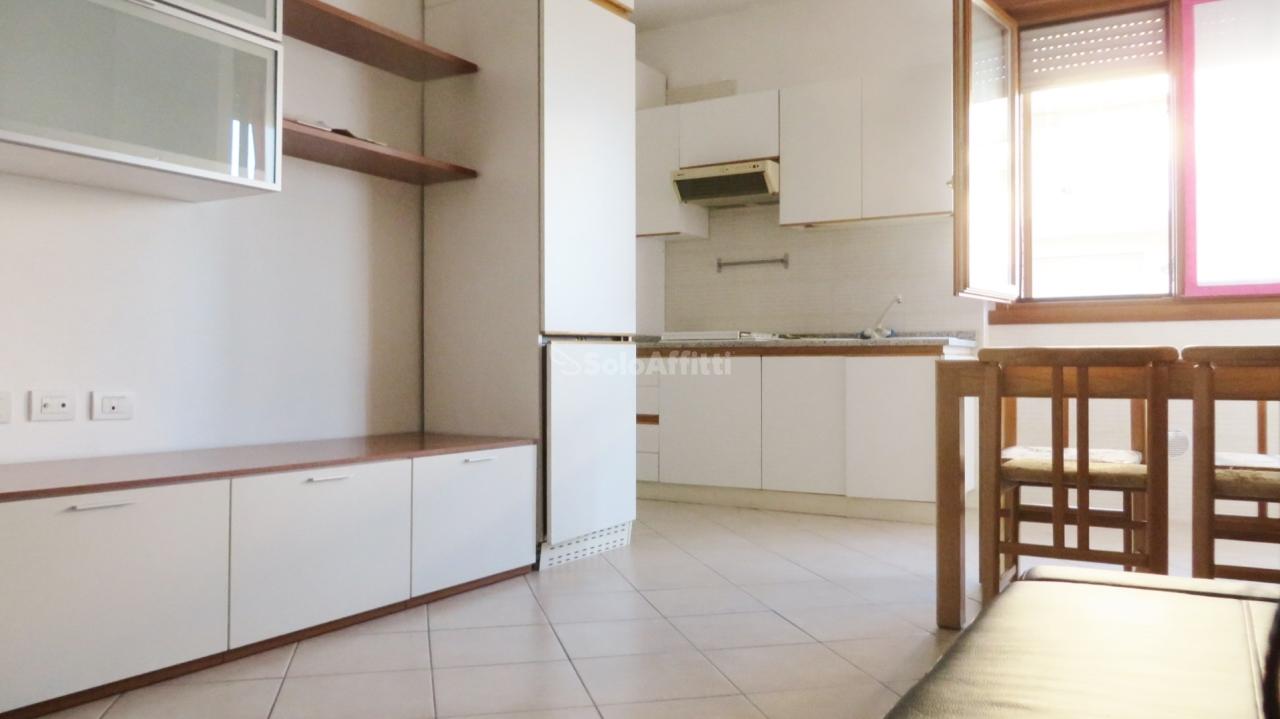 Bilocale in ottime condizioni arredato in affitto Rif. 10694935
