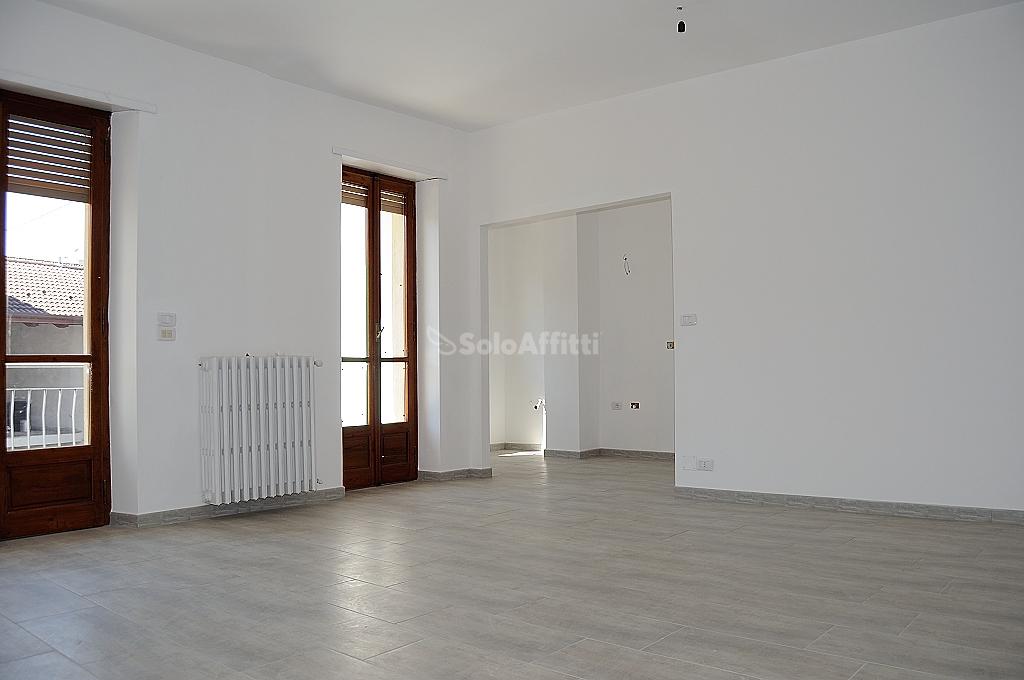 Appartamento in affitto a Montanaro, 3 locali, prezzo € 450 | PortaleAgenzieImmobiliari.it