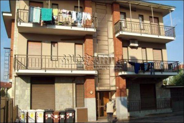 Appartamento in Affitto a Druento
