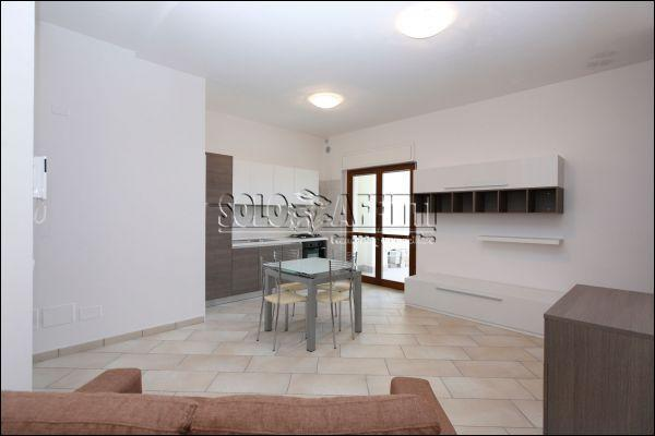 Appartamento - Bilocale a Centrale, Terni