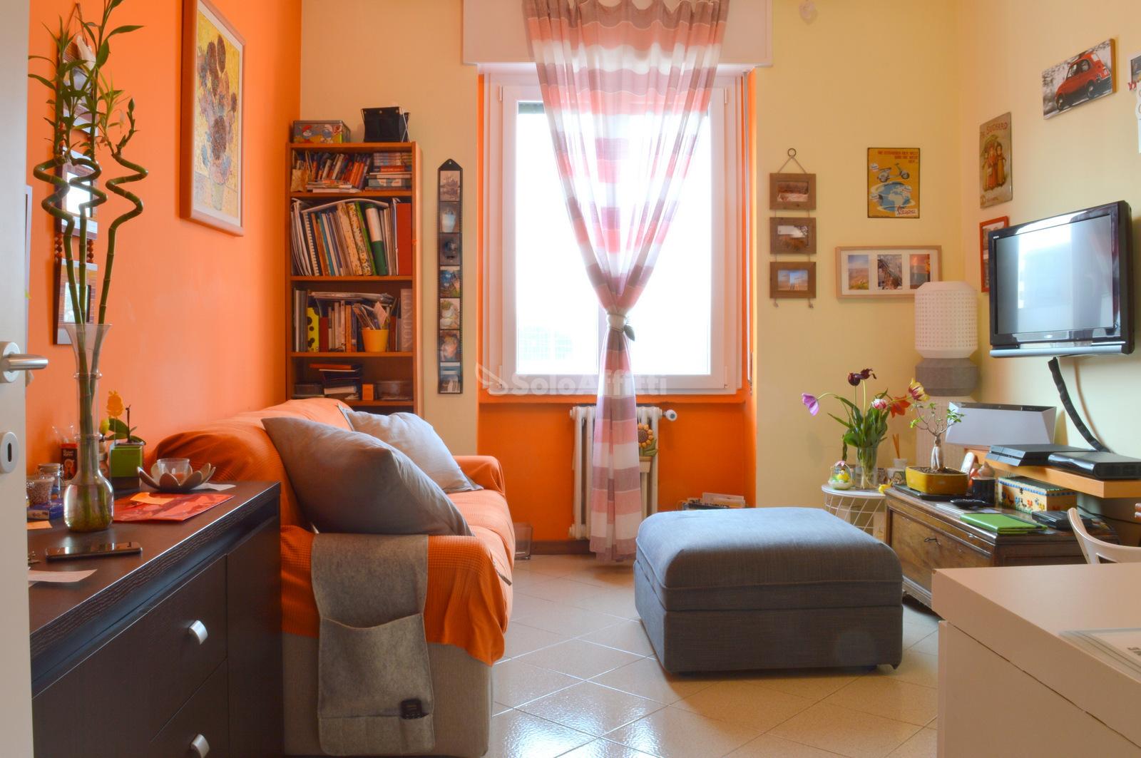 Immobili in affitto bresso case uffici e negozi in affitto for Appartamento arredato milano