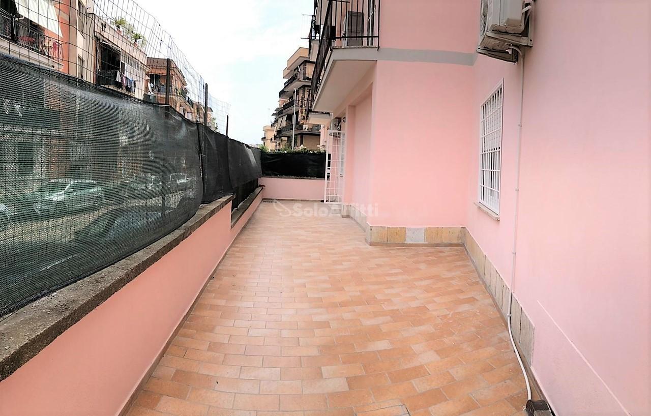 Appartamento Bilocale 62 mq.
