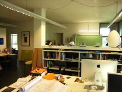 Ufficio in Affitto a Modena, 1'200€, 145 m², con Box