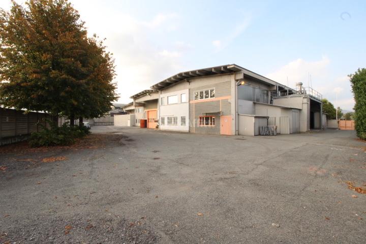 Capannone in affitto a Villanova Canavese, 2 locali, prezzo € 2.000 | PortaleAgenzieImmobiliari.it