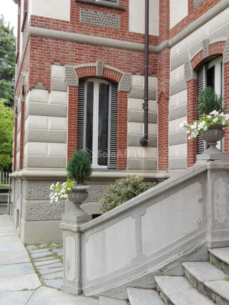 Appartamento in ottime condizioni in affitto Rif. 7516300
