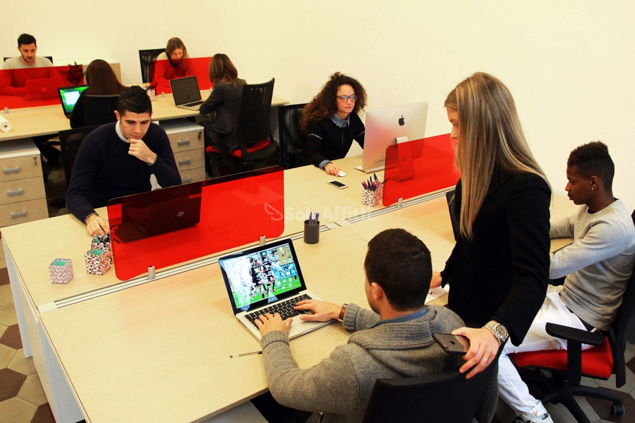 Ufficio / Studio in affitto a Chiavari, 1 locali, prezzo € 190 | PortaleAgenzieImmobiliari.it
