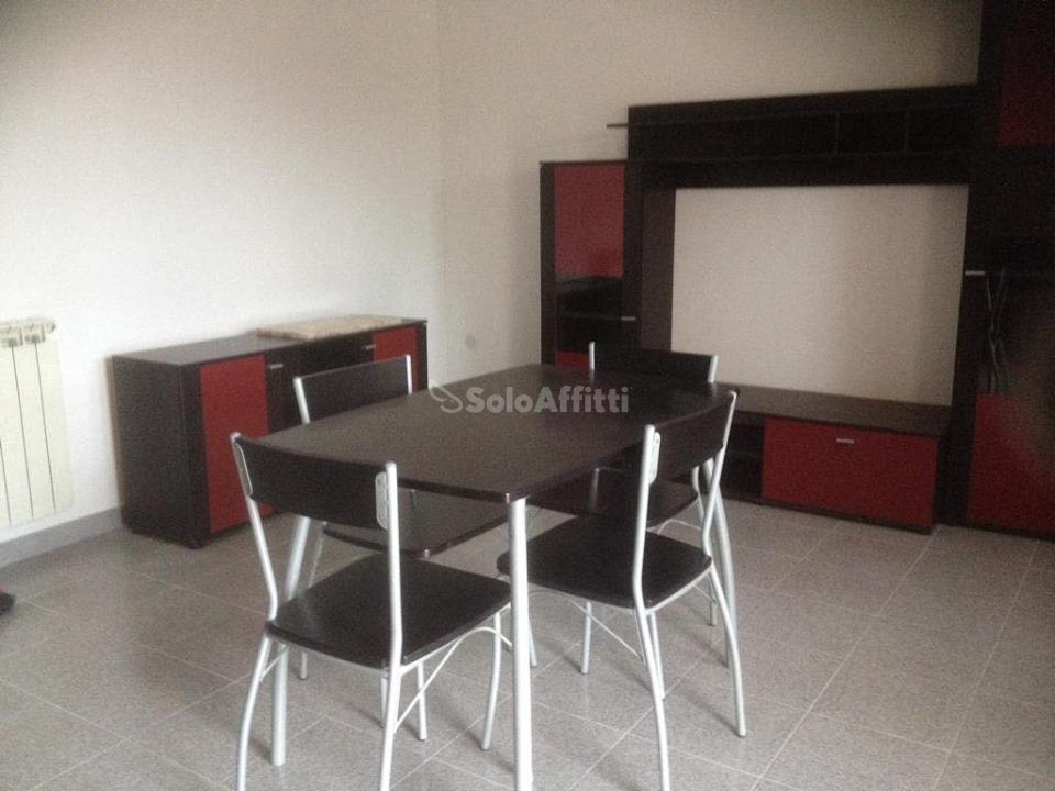 Bilocale in buone condizioni arredato in affitto Rif. 11149353