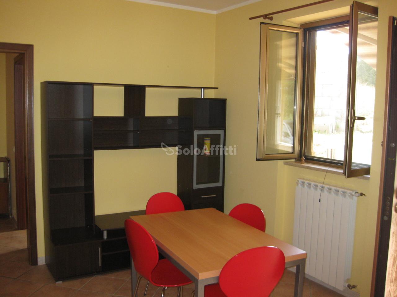 Bilocale in buone condizioni arredato in affitto Rif. 11077266