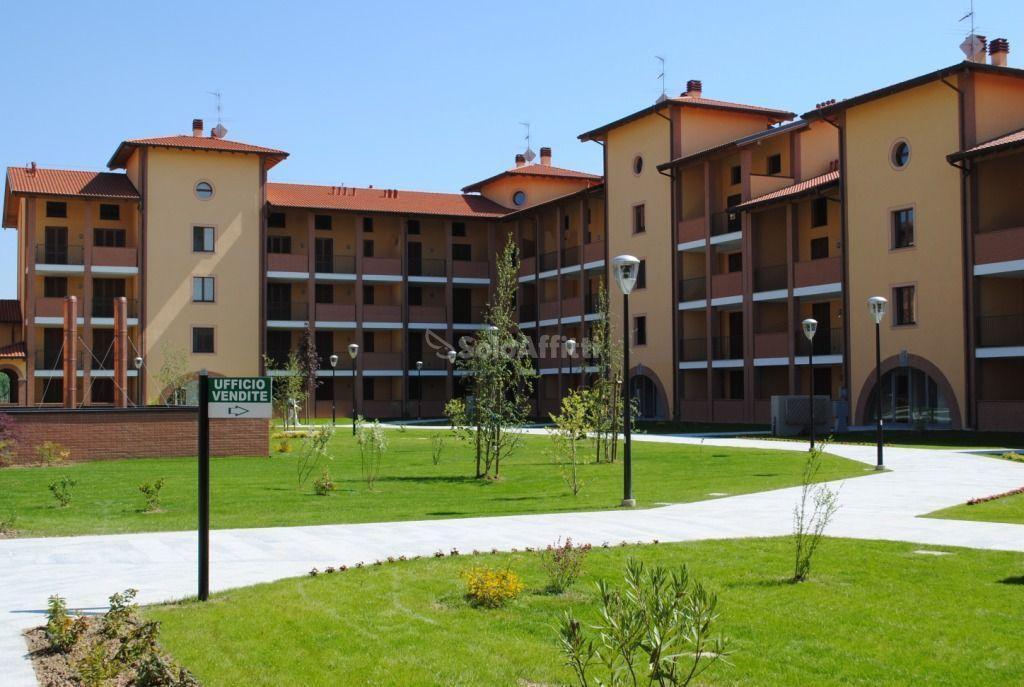 Appartamento in affitto a San Martino Siccomario, 5 locali, prezzo € 900   PortaleAgenzieImmobiliari.it