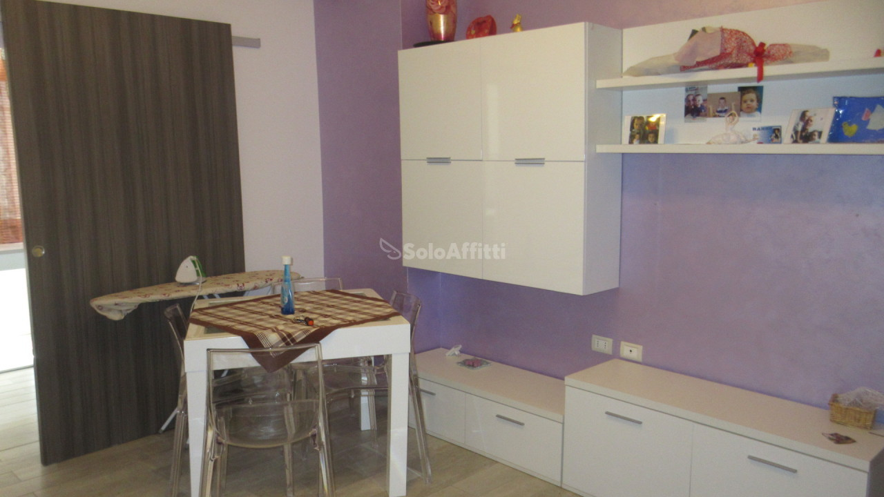 Appartamento - Bilocale a Scala Greca, Siracusa