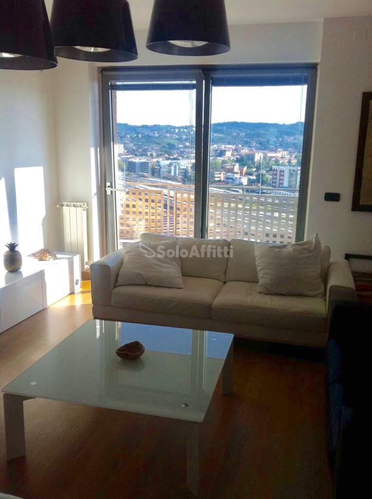 Appartamento in ottime condizioni arredato in affitto Rif. 9706707