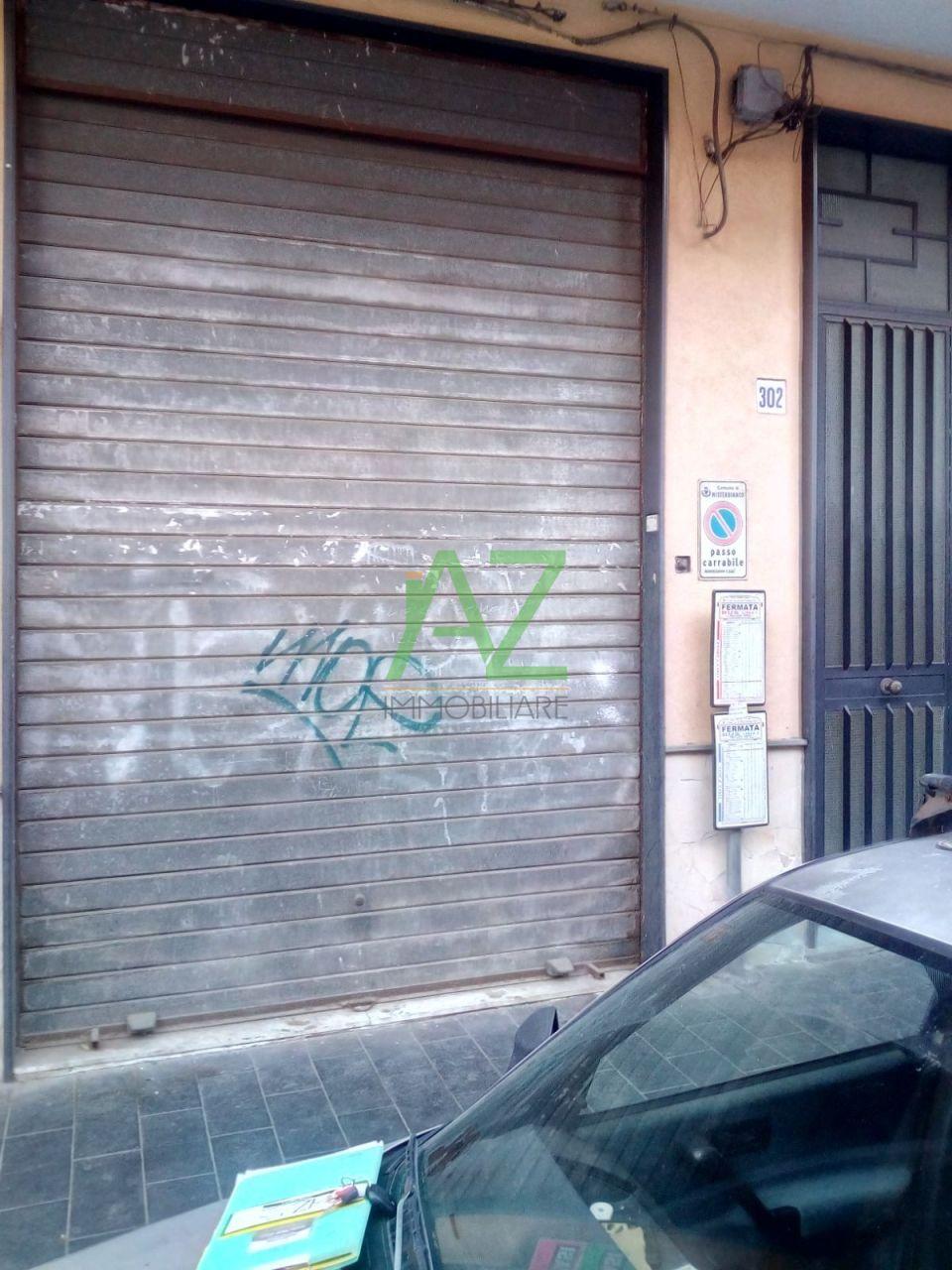 Locale commerciale - 1 Vetrina a Misterbianco